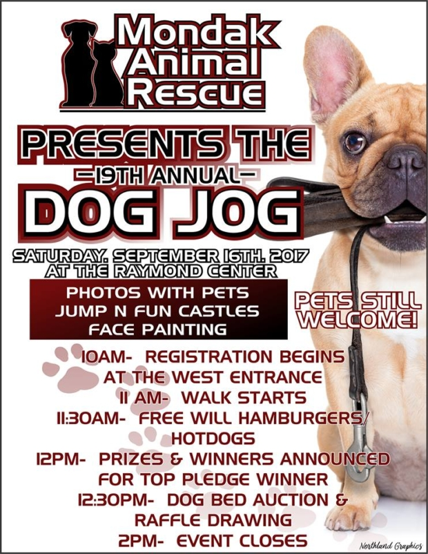 19th Annual Dog Jog