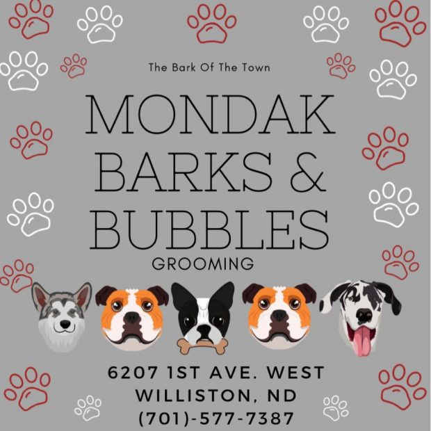 Barks and Bubbles